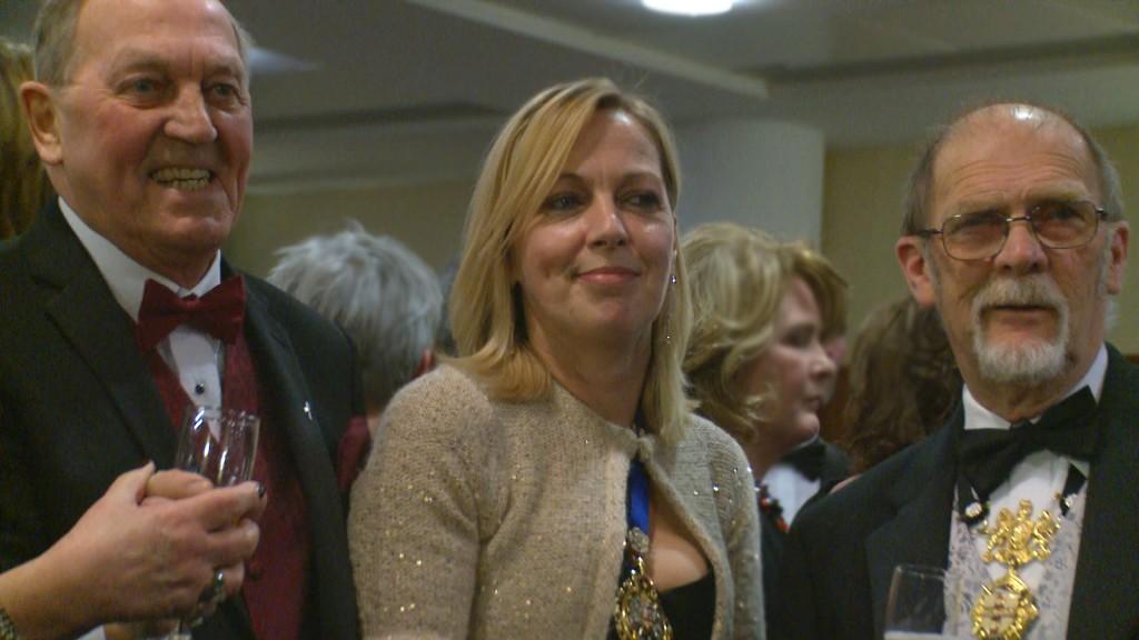Lord Mayor's Charity Ball